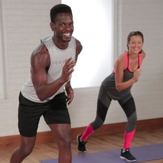 30-Minute Tabata Workout