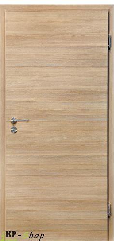 Die Perfekte Zimmertür Mit Zarge Für Ihren Wohnbereich. CPL Lärche Gekälkt  Cross, Zimmertüren Online