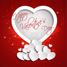 Feliz Día de San Valentin a todos :), los que están enamorados, solitarios, divorciados, abandonados, etc, etc... a los que creen o no... un abrazo para todos Uds. ;)
