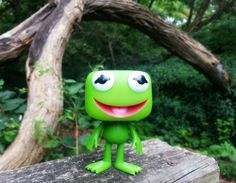 Kermit Funko Pop