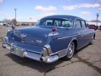1955 Chrysler Imperial for Sale: 18 of 20