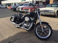 Softail deluxe with apes google search harley davidson softail ebay harley davidson sportster 35 miles free shipping factory warranty basically new 883 clean cheap fandeluxe Choice Image