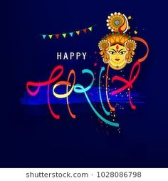 Find Editable Navratri Vector 2018 Festive Background stock images in HD and millions of other royalty-free stock photos, illustrations and vectors in the Shutterstock collection. Thousands of new, high-quality pictures added every day. Navratri Wishes Images, Happy Navratri Wishes, Happy Navratri Images, Lord Shiva Hd Images, Durga Images, Girly Pictures, God Pictures, Indian Flag Wallpaper, Maa Durga Image