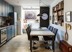Design Sponge - Nearby the city center in Cape Town, South Africa,freelance designer, director, and entertainment consultantChad Findlay...