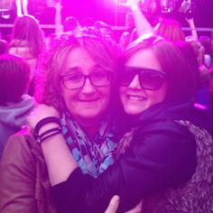 Mum and I - MEDINA koncert<3