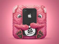 65   Hyper Realistic Icons @ ShockBlast