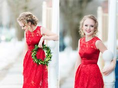 An Indie Wedding Social: Part 2 red dress braided wedding hair Live Model, Braided Hairstyles For Wedding, Wedding Show, Indie Fashion, Wedding Styles, Designer Dresses, Berry, Braids, Gowns