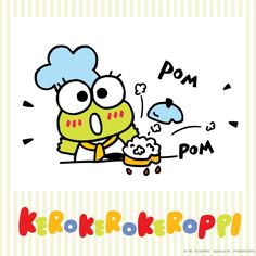 Keroppi Wallpaper, Hello Kitty, Pochacco, Favorite Cartoon Character, Sanrio Characters, Little Twin Stars, My Melody, Preschool Crafts, Snoopy