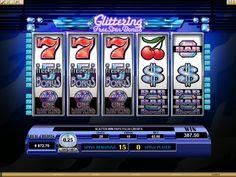 Retro Reels Diamond Glitz Slot Machine, Casinò online Voglia di Vincere #Slot, #Slotmachine, #Vogliadivincere, #Casinòonline