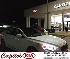 https://flic.kr/p/H2wq7s | #HappyBirthday to Roy from Adrianne Trout at Capitol Kia! | deliverymaxx.com/DealerReviews.aspx?DealerCode=RXQC