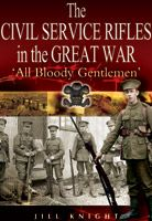 The Civil Service Rifles in the Great War, featured in HMRC Staff Magazine, Dec/Jan issue