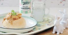 Try a bunny chow with a fish twist. Fish Curry, Chow Chow, Lemonade, Camembert Cheese, Bunny, Recipes, Food, Cute Bunny, Recipies