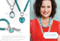 Turquoise range of Jewellery at Fine Quality Jewellery