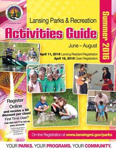City of Lansing | Parks and Recreation Department
