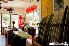 Surf Shop Surf Shack, Beach Shack, Sporting Stores, Surf Store, Surf Room, Temporary Store, Board Shop, Shop Storage, Sports Shops