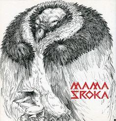 MAMA SROKA on Behance
