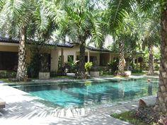 Segara Village Hotel Bali - what a delight ... stayed here in 1990