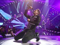 Thought Contagion - Muse - Matt Bellamy