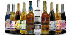 Infinity Beverages Winery & Distillery is one of many Eau Claire businesses providing you with GREAT deals during UWEC Homecoming!!