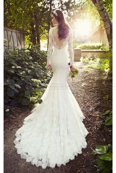 Essense of Australia Wedding Dress Style D1745