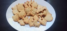 Stevia, Cookies, Desserts, Food, Crack Crackers, Tailgate Desserts, Deserts, Biscuits, Essen