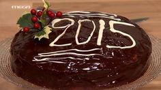 Βασιλόπιτα κέικ | webtv , συνταγες | MEGA TV ΚΑΝ' ΤΟ ΟΠΩΣ Ο ΑΚΗΣ #vasilopita #greekxmas #akispetrezikis