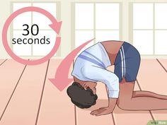 Image titled Cure Vertigo at Home Step 12