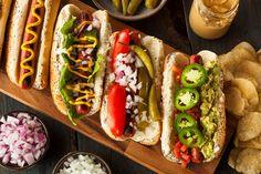 Turismo culinario: los mejores perros calientes de Sudamérica - http://revista.pricetravel.com.mx/viajes/2016/07/04/los-mejores-perros-calientes-sudamerica/