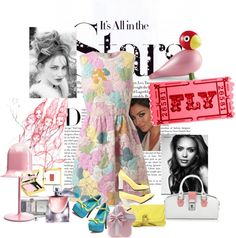"""""""IT'S ALL IN THE STARS.."""" by figenozkilic on Polyvore"""