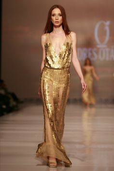 Aga's suitcase: Andrés Otálora and Ricardo Pava - opening catwalk of the Cali Exposhow