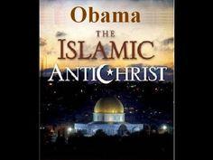 BREAKING NEWS: Hebrew Scholar: Rise Of The Antichrist Barack Obama Foret...