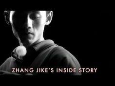 Zhang Jike's Inside Story - YouTube