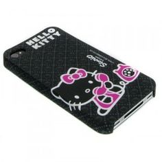 Funda Hello Kitty para iphone 4 4s
