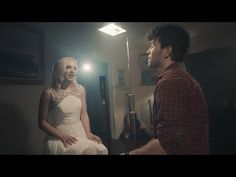 Love Me Like You Do - Ellie Goulding - MAX & Madilyn Bailey Cover - YouTube