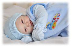 Luisa's Reborn Babies - realistic dolls