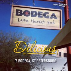 Bodega- great place to stop for lunch.