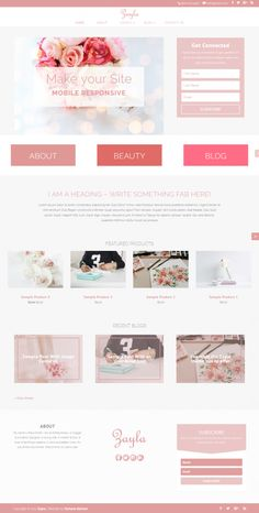 ******LAUNCHING A BRAND NEW CHILD THEME 'ZAYLA'!*****  A gorgeous new WordPress theme designed with the stylish, feminine blogger & entrepreneur in mind. We offer you save 15% off all our brand new theme with Coupon code. The coupon code will expires on Oct 09, 2017.