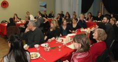 Wibbey Awards & Holiday Dinner 2012