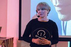 Najbolja europska inovatorica Michaela Magaš oduševila inspirativnim predavanjem na Brave New World festivalu