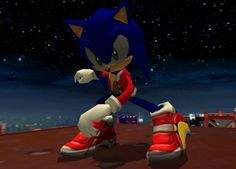 Aesthetic Videos, Aesthetic Anime, Sonic Adventure 2, Late Night Drives, Classic Sonic, Night Driving, Cartoon Games, Photo Dump, Cool Walls