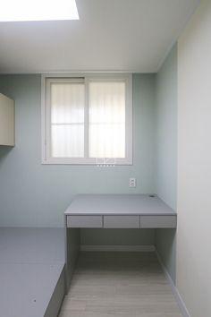 [상월곡 인테리어] 동아에코빌 25평 아파트 인테리어_이사전 by 홍예디자인 : 네이버 블로그 Bathtub, Bathroom, Architecture, Interior, House, Furnitures, Standing Bath, Washroom, Arquitetura