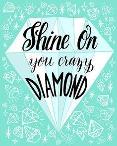 Daily motivation: Shine bright!