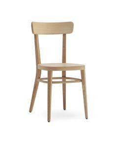 Sedia York New Legno | sedie | Pinterest