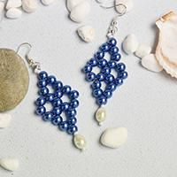 Do you know chain maille jewelry? They are a kind of jewelries which are mainly made with jumprings and their designs are usually very chic and unique.