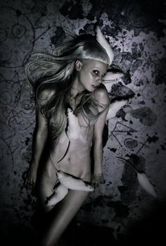 Yolandi and adorable rats