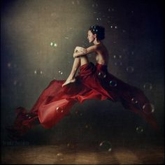 Anka Zhuravleva'a Art Photography