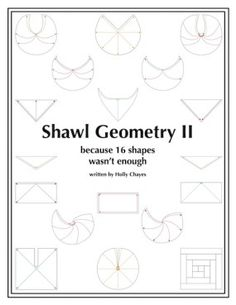 Free online course on shawl design helps you navigate