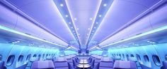 airspace by airbus cabin concept: committed to passenger experience