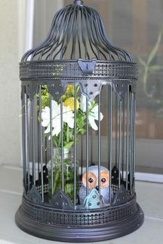 A Modern Organic Vintage Eclectic Baby Shower   CatchMyParty.com