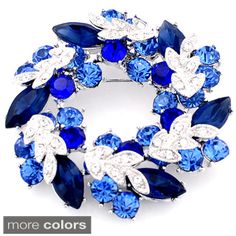 Brooches & Pins - Overstock Shopping - The Best Prices Online
